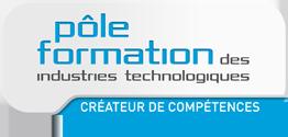 Pôle formation des industries technologiques